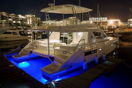 Alquiler Catamarán Leopard 51 PC Propriano