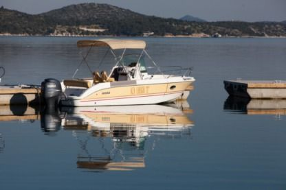 Miete Motorboot Sessa Marine Key Largo 22 Vodice