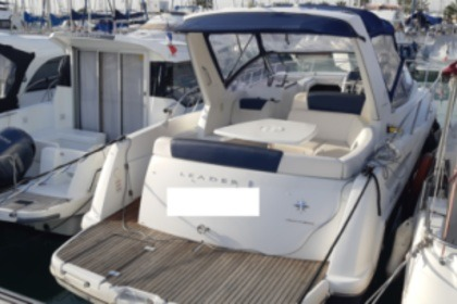 Hire Motorboat Jeanneau Leader 8 St-Laurent-du-Var
