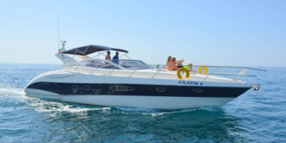 Rental Motorboat Atlantis Gobi 47 Quarteira