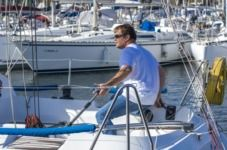 Beneteau First 31.7 in Six-Fours-les-Plages