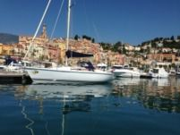 Location Voilier Yachting France Jouët 920 Menton