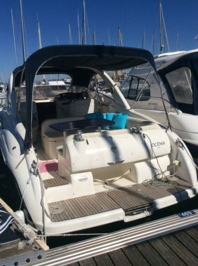 AIRON MARINE 301 in Saint-Raphaël for hire