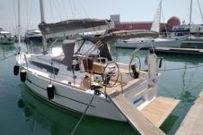 Barca a vela Dufour 360 Grand Large