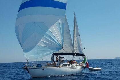 Hire Sailboat RPD Stefini Pisa
