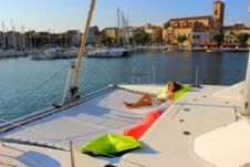 Location Catamaran Nautitech 435 Porto-Vecchio