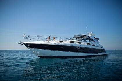 Rental Motorboat Cruiser Yacht 60 Mykonos