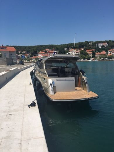 Grginic Yachting Mirakul 30 Ht in Zadar for rental