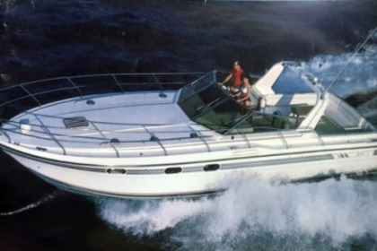 Rental Motorboat Princess RIVIERA 36 Algeciras