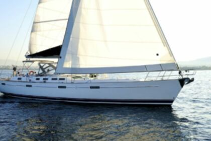 Rental Sailboat BENETEAU 57 Valencia