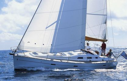 Rental Sailboat Beneteau Cyclades 393 Corfu