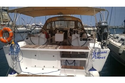 Rental Sailboat DUFOUR DUFOUR 460 Marsala