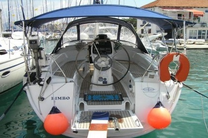 Charter Sailboat BAVARIA 39 CRUISER Trogir