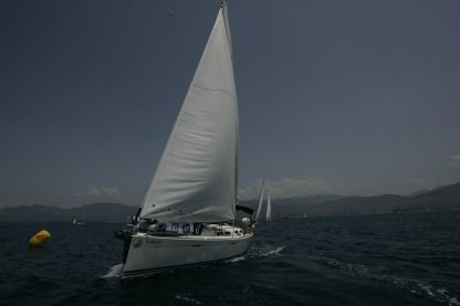 Charter Sailboat Dufour Dufour 425 Fethiye