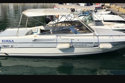 Hire Motorboat CRANCHI CLIPPER 760 L'Estartit