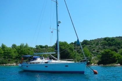 Charter Sailboat BAVARIA 39 CRUISER Primošten