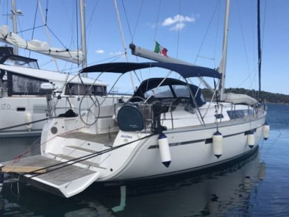 Charter Sailboat Bavaria 46 Cruiser Portisco