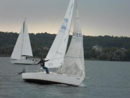 Rental Sailboat Altura A701 Avola