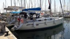 Bavaria 39 Cruiser in Athens