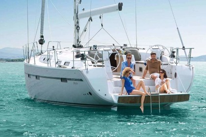 Rental Sailboat BAVARIA 51 Procida