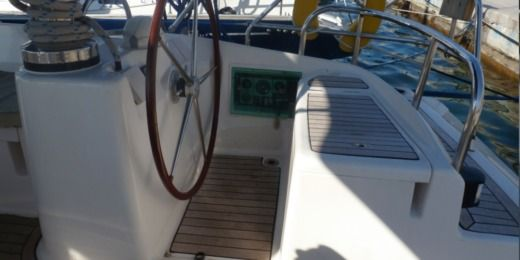 Ocean Star 51.2 in Volos for hire