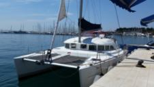 Lagoon 380 S2 in Split for hire