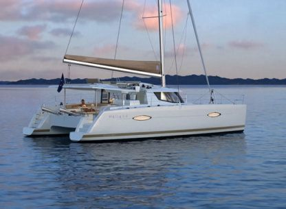 Location Catamaran Fountaine Pajot Helia 44 With Watermaker & A/c - Plus Saint-Mandrier-sur-Mer