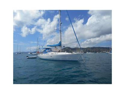 Charter Sailboat Bavaria 37 Corfu