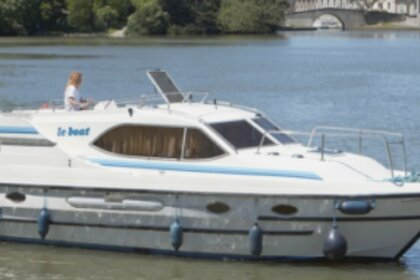 Miete Hausboot Péniche Countess Castelnaudary