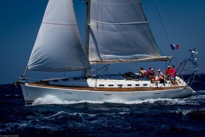 Miete Segelboot BENETEAU FIRST 47.7 Cannes
