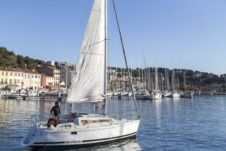 Kirie - Feeling Feeling 286Sp in Saint-Mandrier-sur-Mer for hire