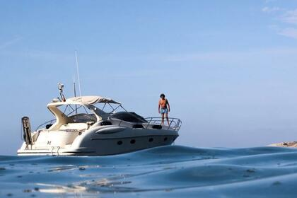 Hire Motorboat GOBBI 425 SC Port d'Addaia