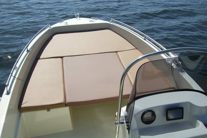 Rental Motorboat KAREL 450 OPEN Nantes