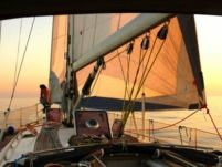 Sailboat Bavaria 49 for hire