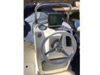 RIB Zodiac Medline 500 for rental