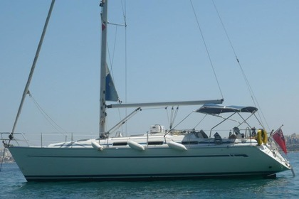 Hire Sailboat BAVARIA Bavaria 40 Msida