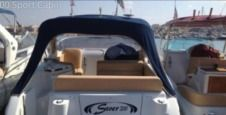 Motorboat Saver 300 for hire