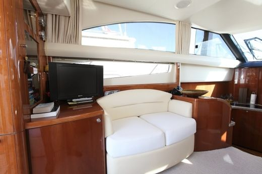 Miete Motorboot Princess 42 Cannes