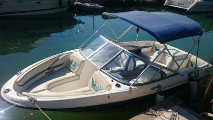 Rental Motorboat Bayliner Bayliner 185 Nin