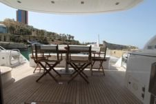 Sunseeker Manhattan 70 in Malta for hire