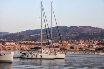 Rental Sailboat Jeanneau Sun Magic 44 Bonifacio