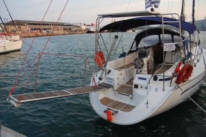 Charter Sailboat Bavaria Bavaria 36 - Owner's Version 2003 Volos