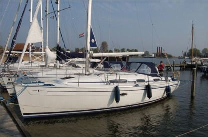 Location Voilier Bavaria 34 local 23