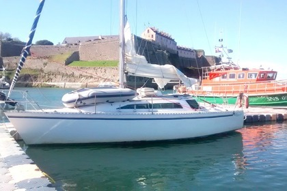 Hire Sailboat GIBSEA - GIBERT MARINE GIBSEA 92 Auray