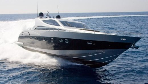 Alfamarine 78 in Majorca for hire
