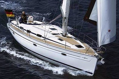 Rental Sailboat Bavaria 39 Cruiser Kavala