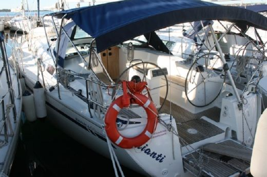 Bavaria 40 Cruiser in Trogir for rental