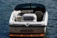 Mastercraft Omega 22 in Rethymno for rental