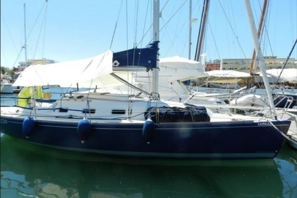 Hire Sailboat Ro Nautica 330 Costa Adeje