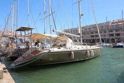 Rental Sailboat ELAN ELAN Aguadulce
